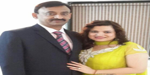 Add. Solicitor General Of India Anil C. Singh