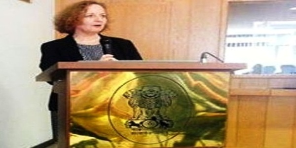 Dr Ines Farnel, Germany